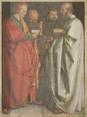 Канон. Средние века