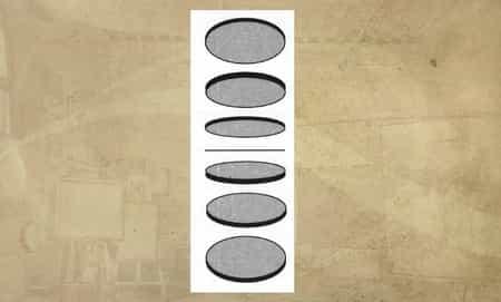 Приемы изображения цилиндра
