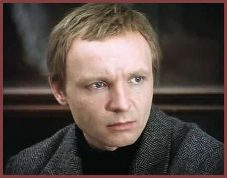 Андрей Мягков. Ирония судьбы или с лёгким паром