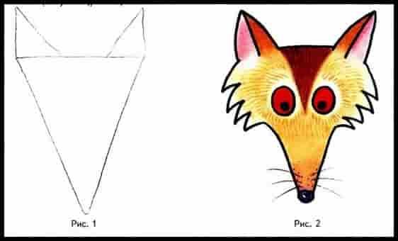 Хитрый лисёнок 1 (2)